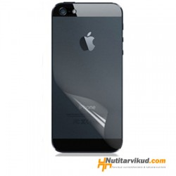 Tagumise klaasi kaitsekile iPhone 5G