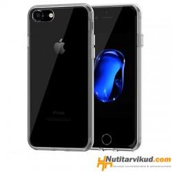 """Läbipaistev silikoonümbris Iphone 7, 4,7"""""""