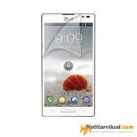 Ekraani kaitsekile LG Optimus L9 P760