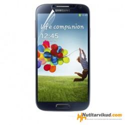 Ekraani kaitsekile Samsung Galaxy S4, i9500