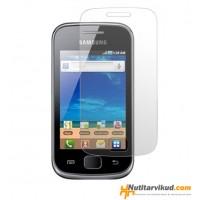 Ekraani kaitsekile Samsung Galaxy Gio S5660