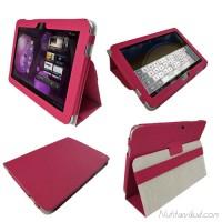 "Roosad nahkkaaned Samsung Galaxy Tab 2 (P7510) 10.1"""
