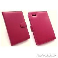 "Roosad nahkkaaned Samsung Galaxy Tab P1000 7,0"""
