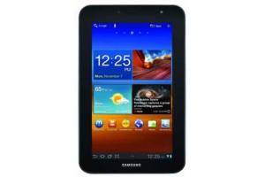 """Galaxy Tab (P1000) 7,0"""""""
