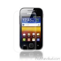 Ekraani kaitsekile Samsung Galaxy Y S5360