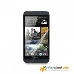 Ekraani kaitsekile HTC One