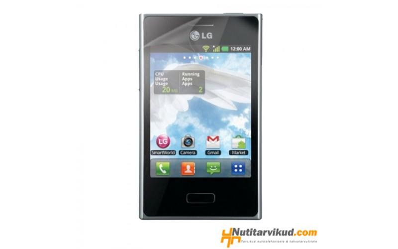 Ekraani kaitsekile LG Optimus L3 E400