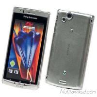 Läbipaistev plastikümbris Sony Ericsson Xperia Arc, ArcS