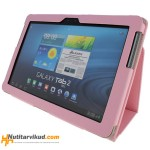 """Roosad nahkkaaned Samsung Galaxy Tab 2 (P5100, P5110) 10.1"""""""