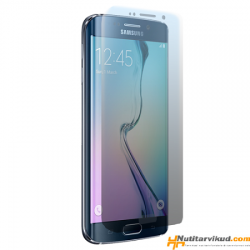 Ekraani kaitsekile Samsung Galaxy S6 Edge