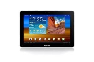"""Galaxy Tab 2 (P7510) 10.1"""""""