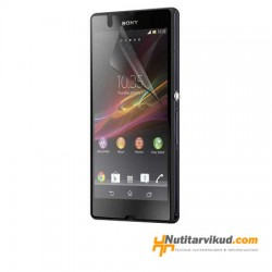 Ekraani kaitsekile Sony Xperia Z1 (L39h)