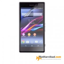 Ekraani kaitsekile Sony Xperia Z2