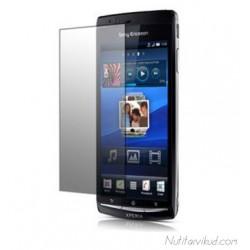 Ekraani kaitsekile Sony Ericsson Xperia Arc, Arc S