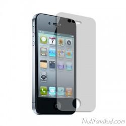 Ekraani kaitsekile iPhone 4G