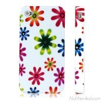 Lilleline silikoonümbris iPhone 4,4S