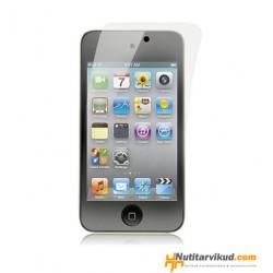 Ekraani kaitsekile iPod Touch 4G
