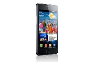 Galaxy SII i9100
